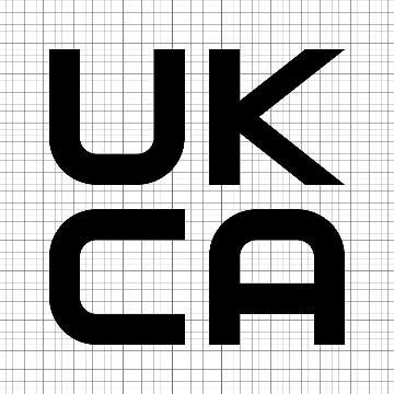 UKCA-Zeichen