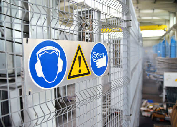Risikobeurteilung von Maschinen, Anlagen und elektrischen Geräten