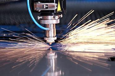 Neue Ausgabe der EN ISO 11553-1 (Sicherheit von Maschinen - Laserbearbeitungsmaschinen)