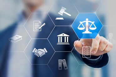 Security von technischen Produkten - Juristische Pflichten für Hersteller
