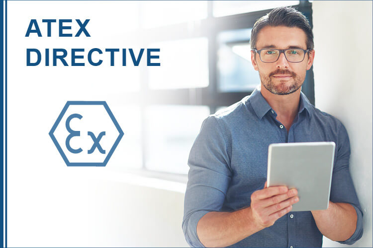 New standards for the ATEX Directive published: 2021-08-26