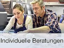 Individuelle CE Beratung von IBF Solutions